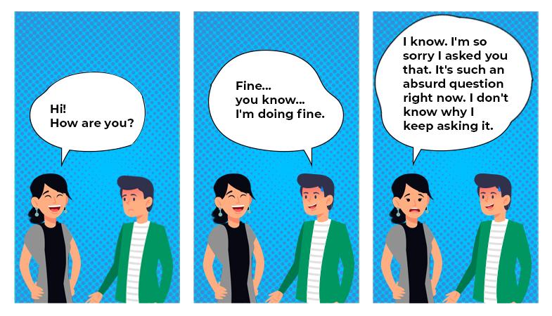 Languish Comic Strip V2