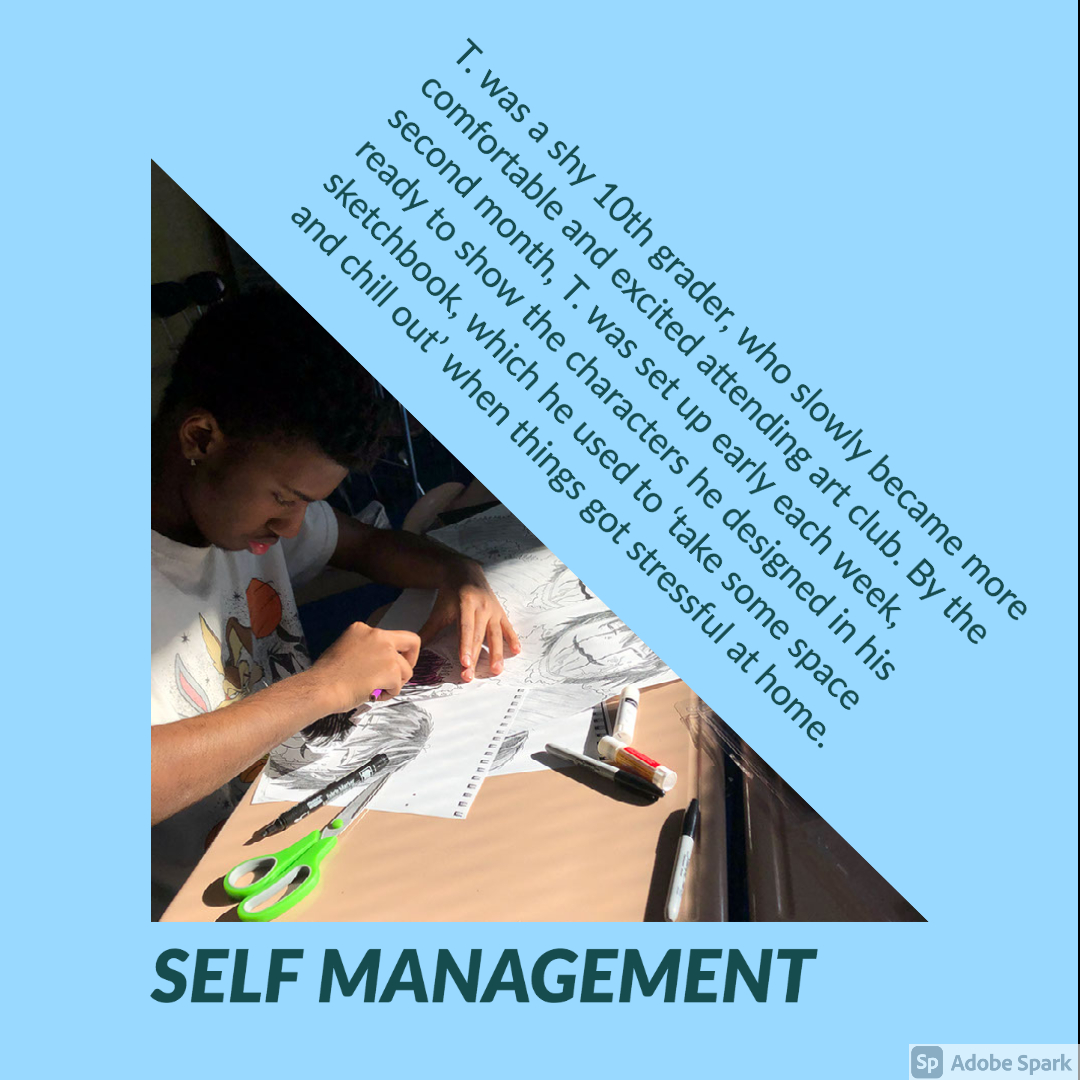 Self Management Picture