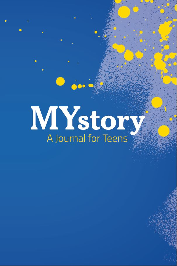 MYstory: A Journal for Teens