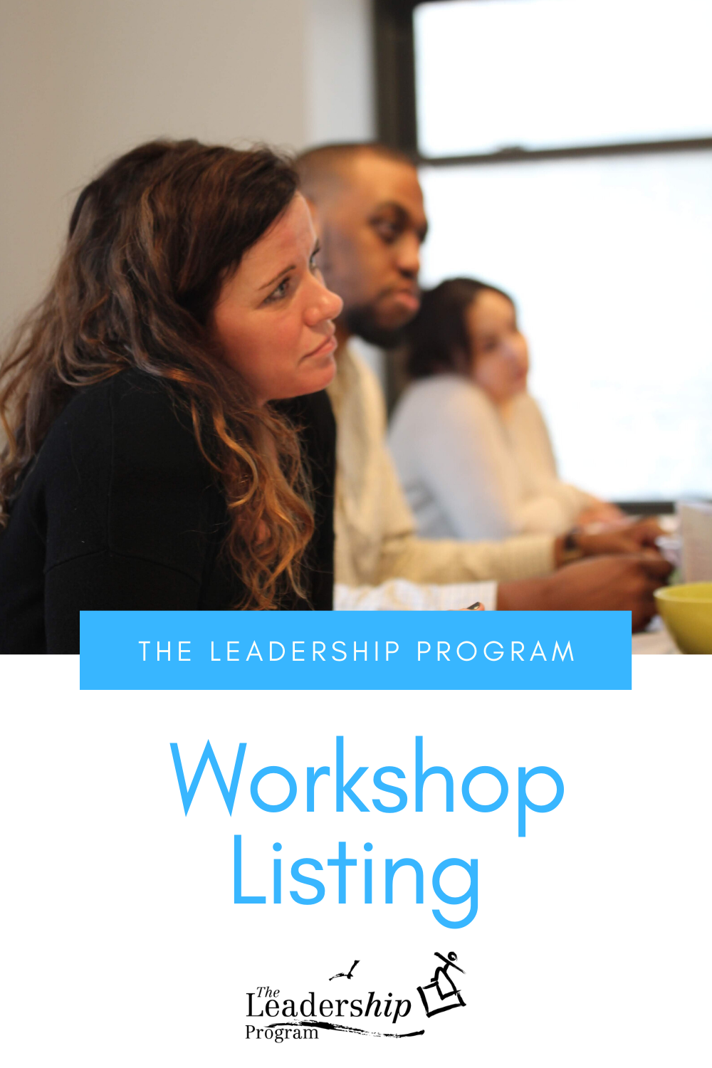 Workshop Listing