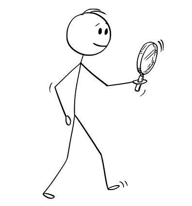 cartoon-of-man-searching-with-magnifying-glass-or-vector-23967505-1