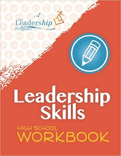 Leadership Skills: High School Workbook: Violence Prevention Project