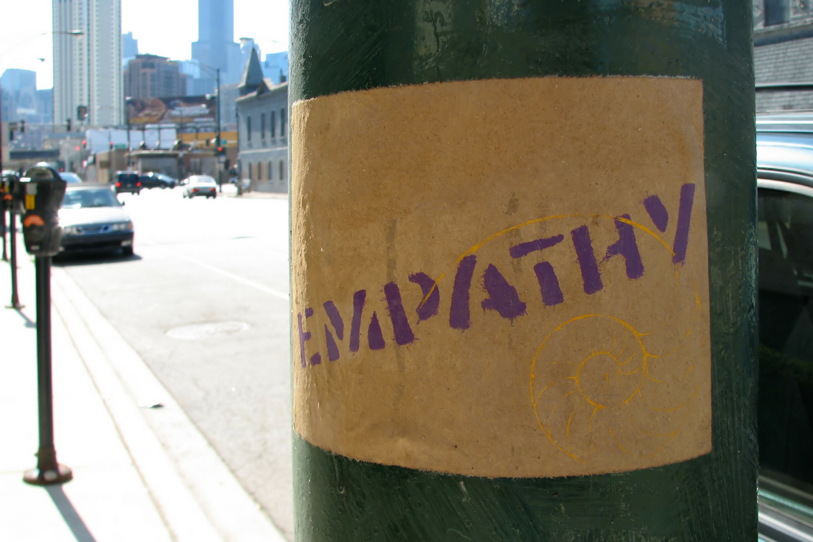 Empathy is the Antidote: Empowering Upstanders through Practice