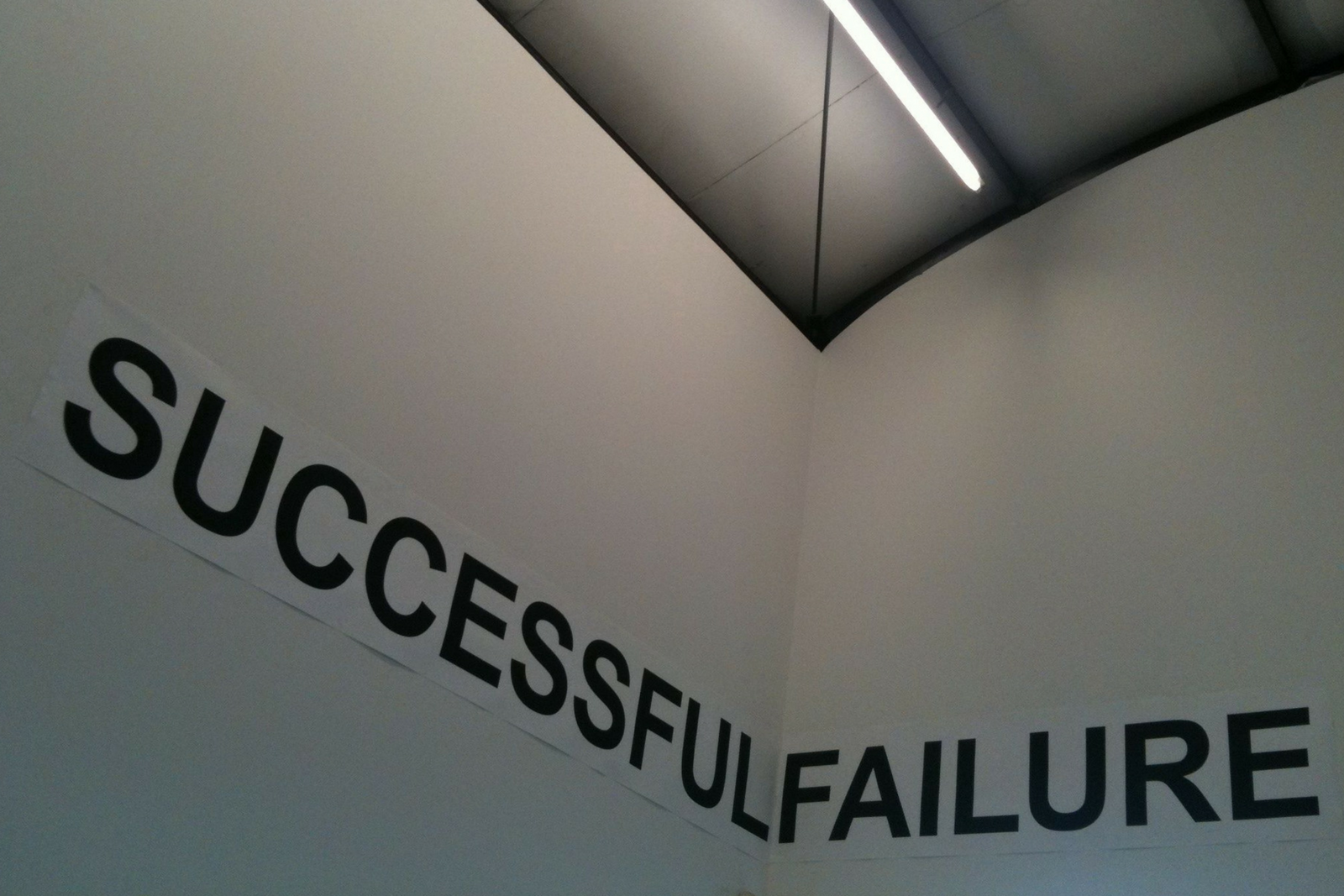 Fail Big: How Embracing Failure Leads to Innovation and Growth