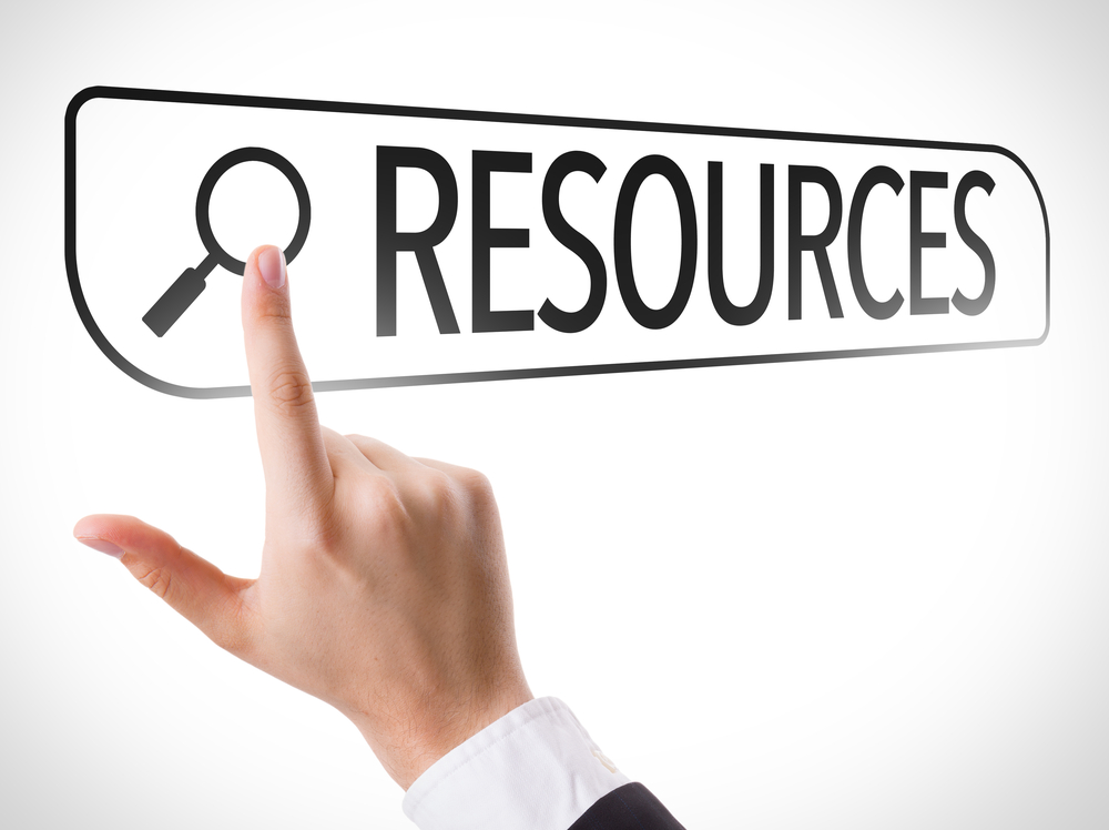 Using Resources Around You (No Matter Where You Are!)